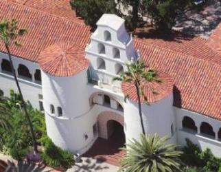 SDSU Hepner Hall