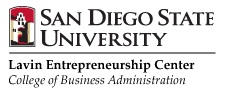 The Entrepreneurial Management Center at Sdsu